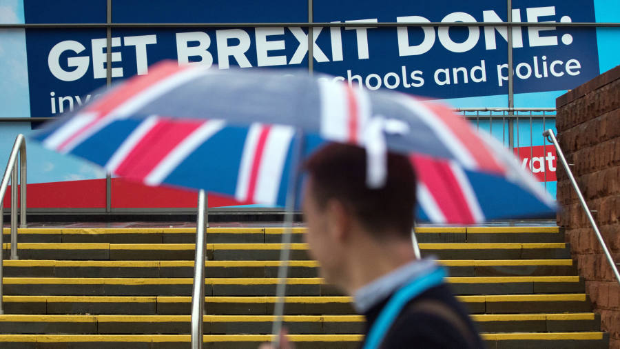 Authorities rubbishes claims of hyperlinks to Brexit shorts