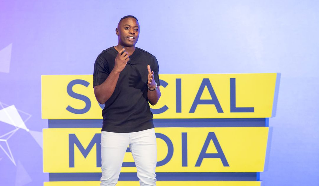 Right here's Your Likelihood To Take The Stage At SMWNYC 2020