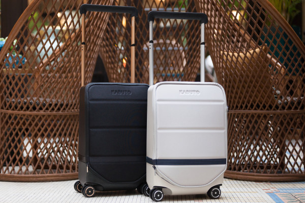 Kabuto is constructing good suitcases for geeks